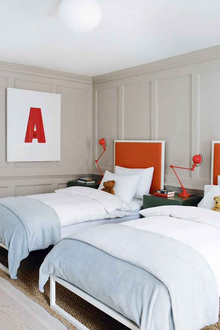 Headboard Ideas For Kids Beds Kids Interiors