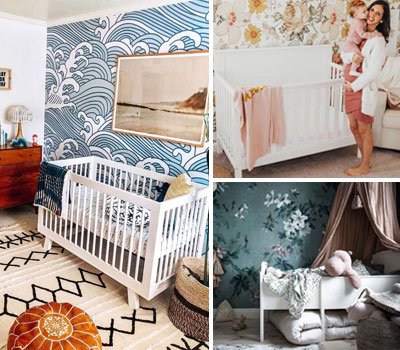 NURSERY TRENDS FOR 2020