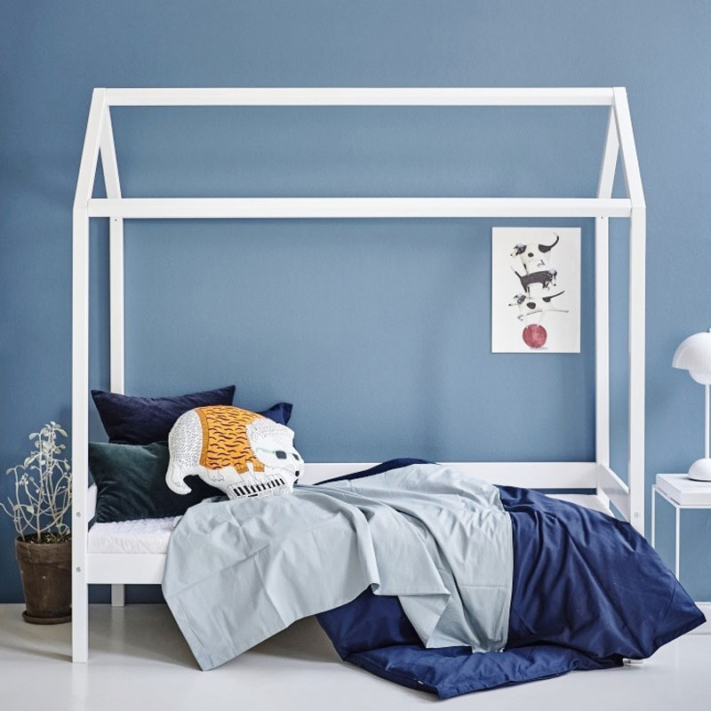 classic blue pantone kids rooms