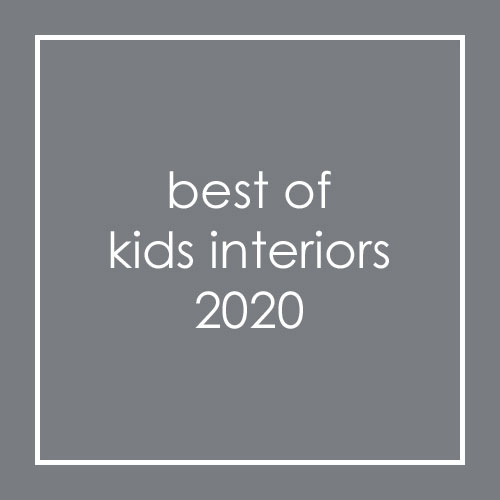 best of kids interiors 2020