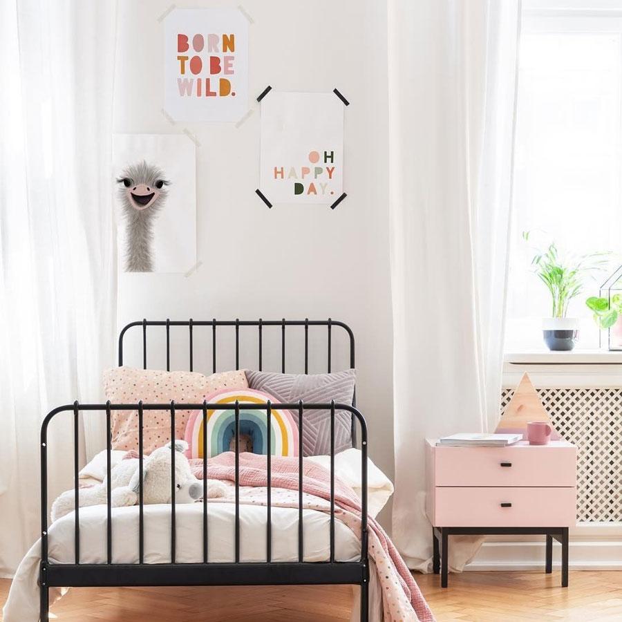 contemporary teenage room ideas