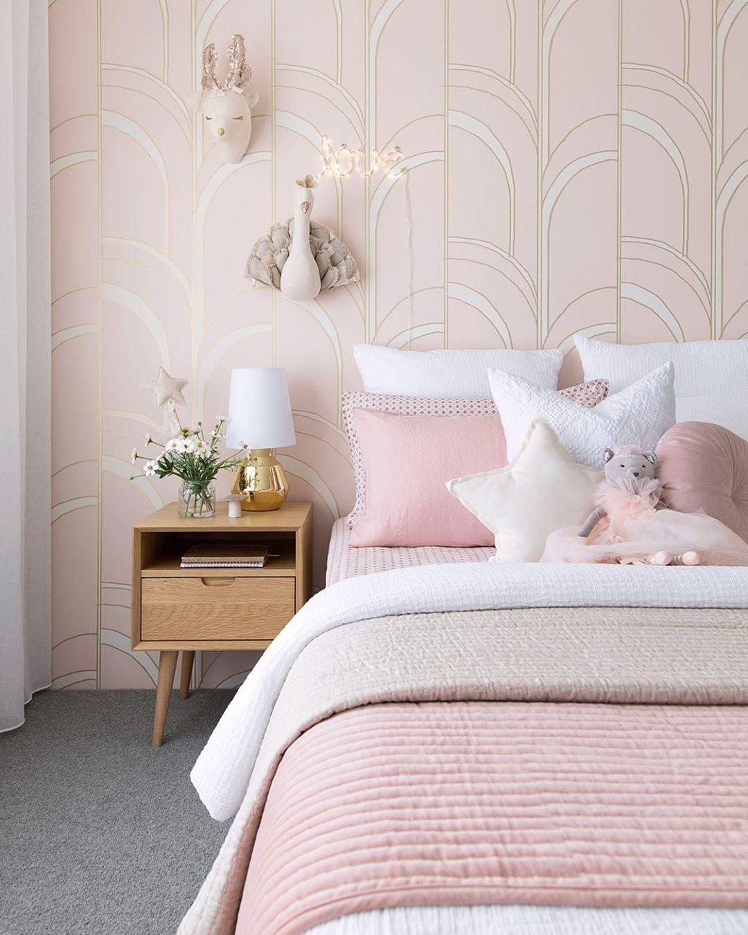 gender specific colour pink