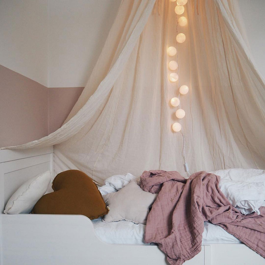 scandinavian kids bedding