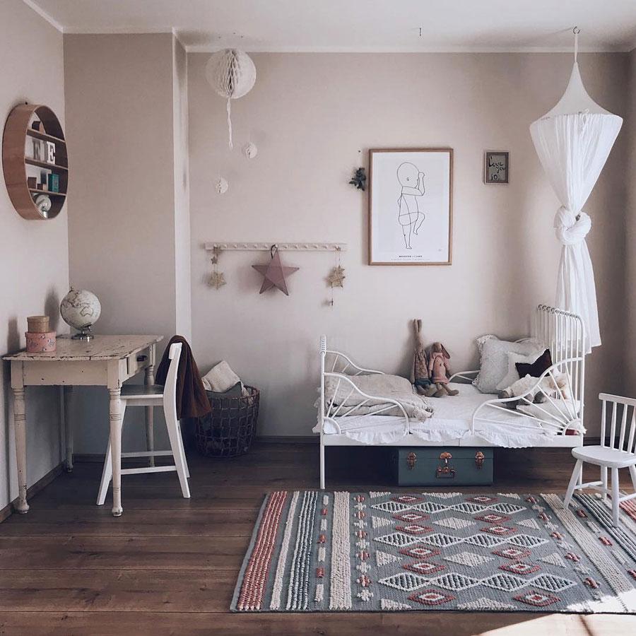 nordic interiors children