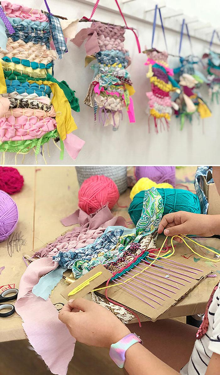 craft ideas for kids coronavirus