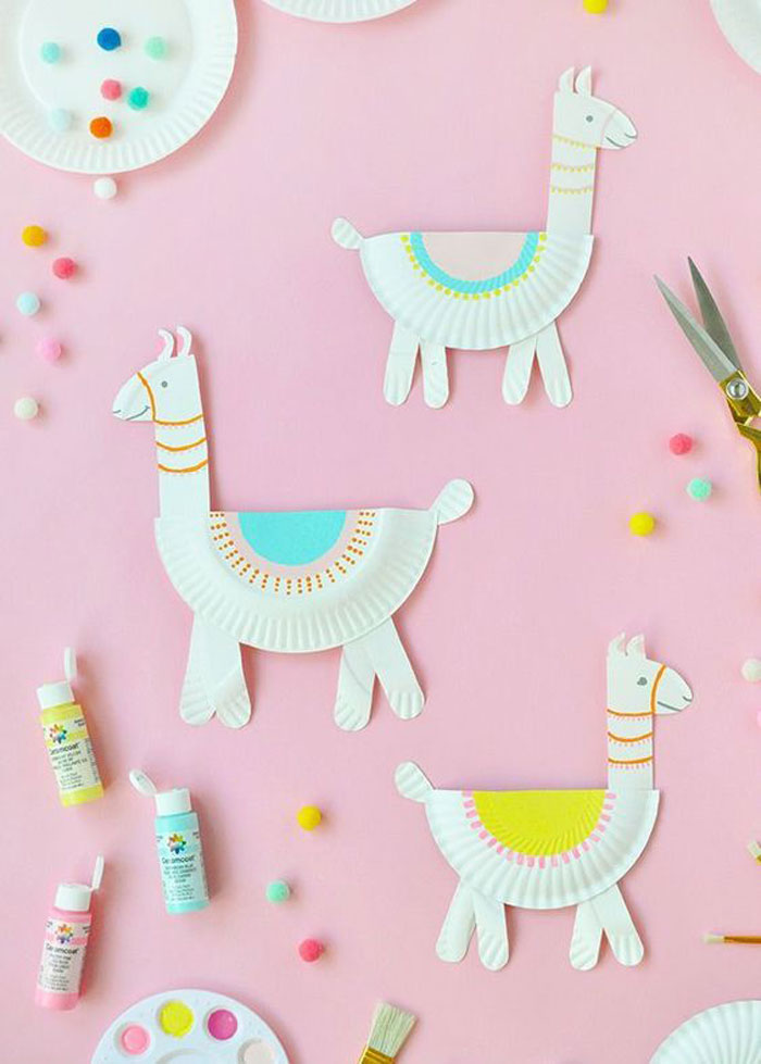 diy craft ideas for kids coronavirus