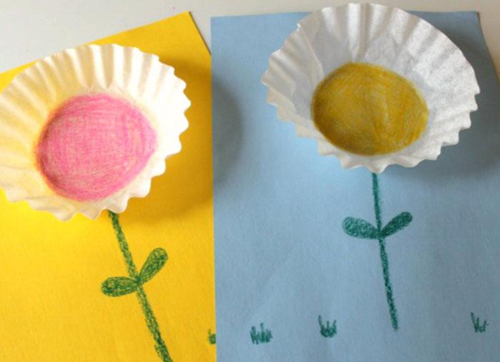 kids diy ideas corona virus