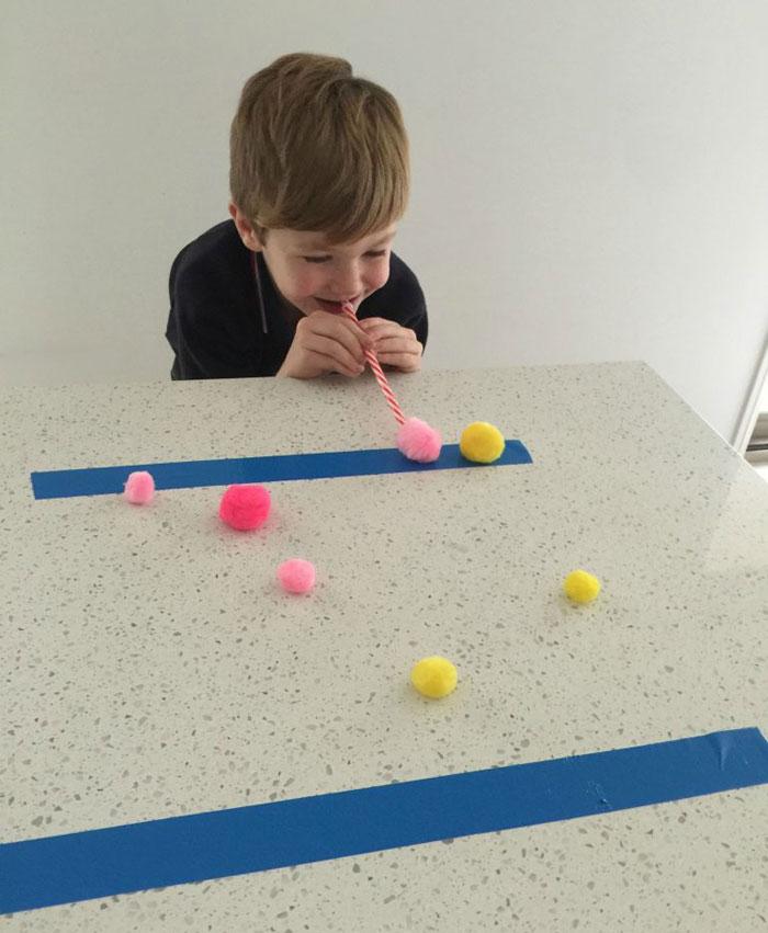 indoor kids play coronavirus crisis