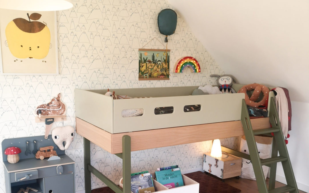 "ROOMTOUR : LEX'S UPDATED ""BIG"" BOY'S ROOM, FULL OF FUN AND PLAYFULNESS"