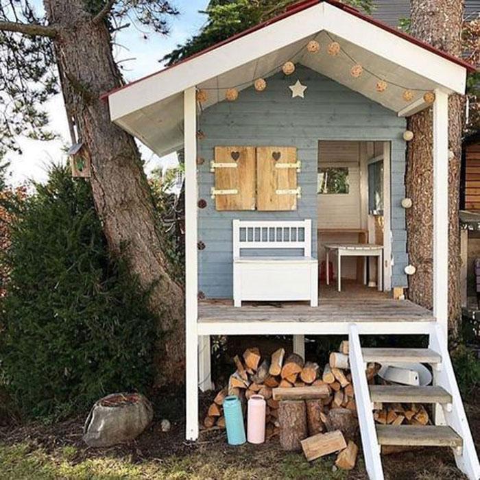 incredible playhouse
