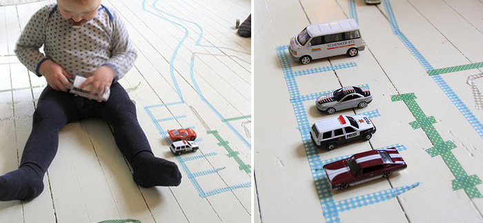 washi tape play ideas for kids