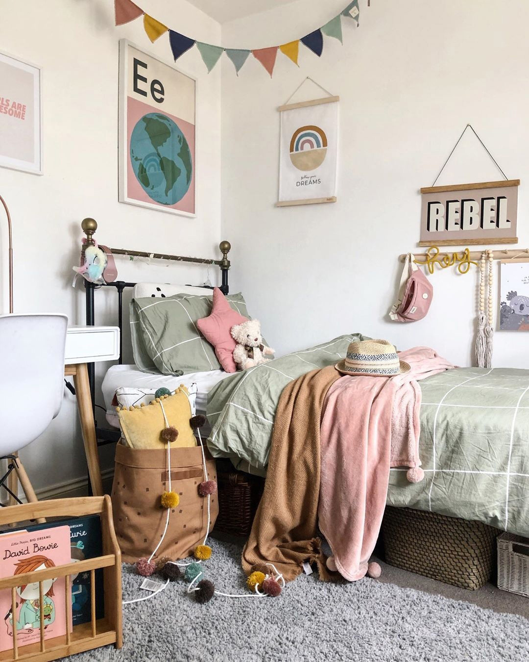 top ten insta kids rooms summer 2020
