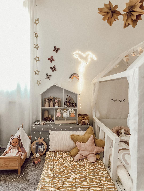 string light for kid's room