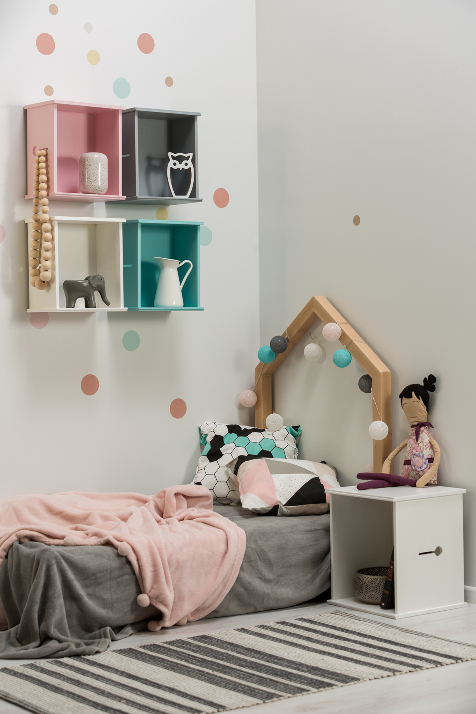 Montessori kids furniture from Europe