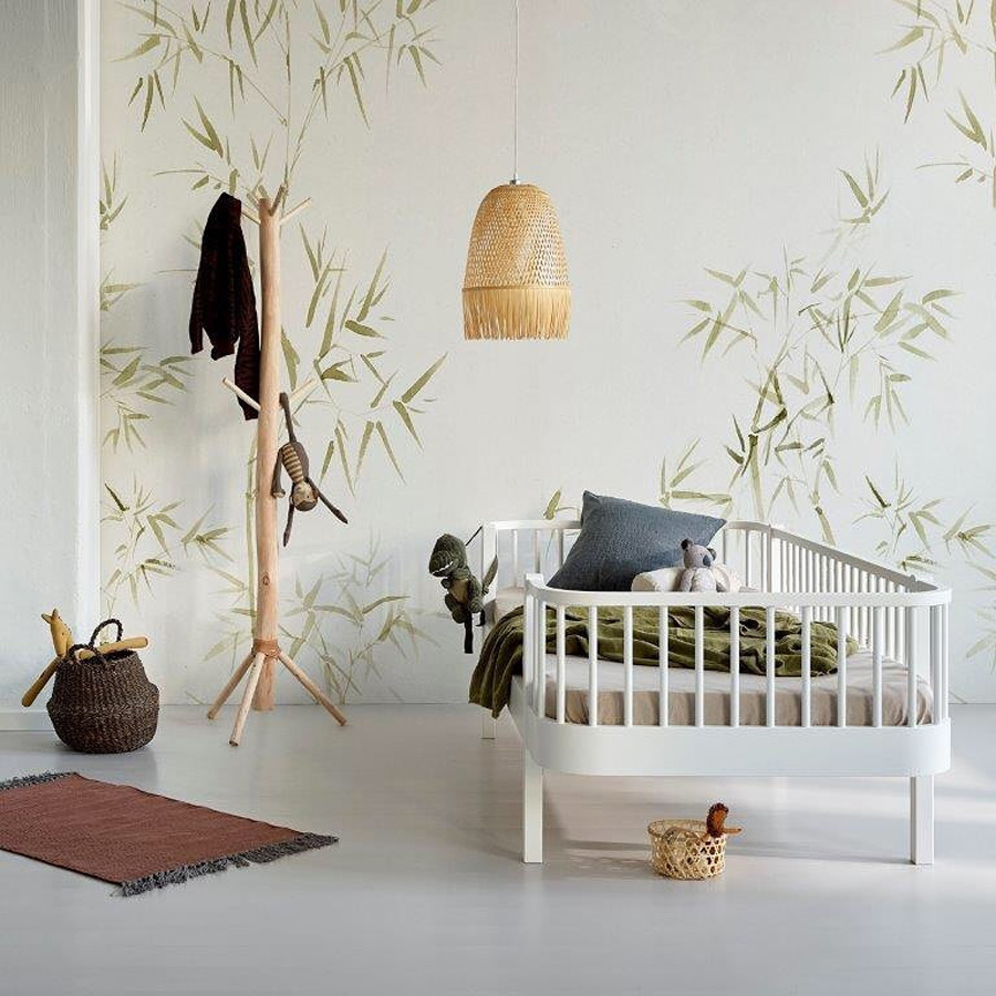 bamboo wallpaper decals