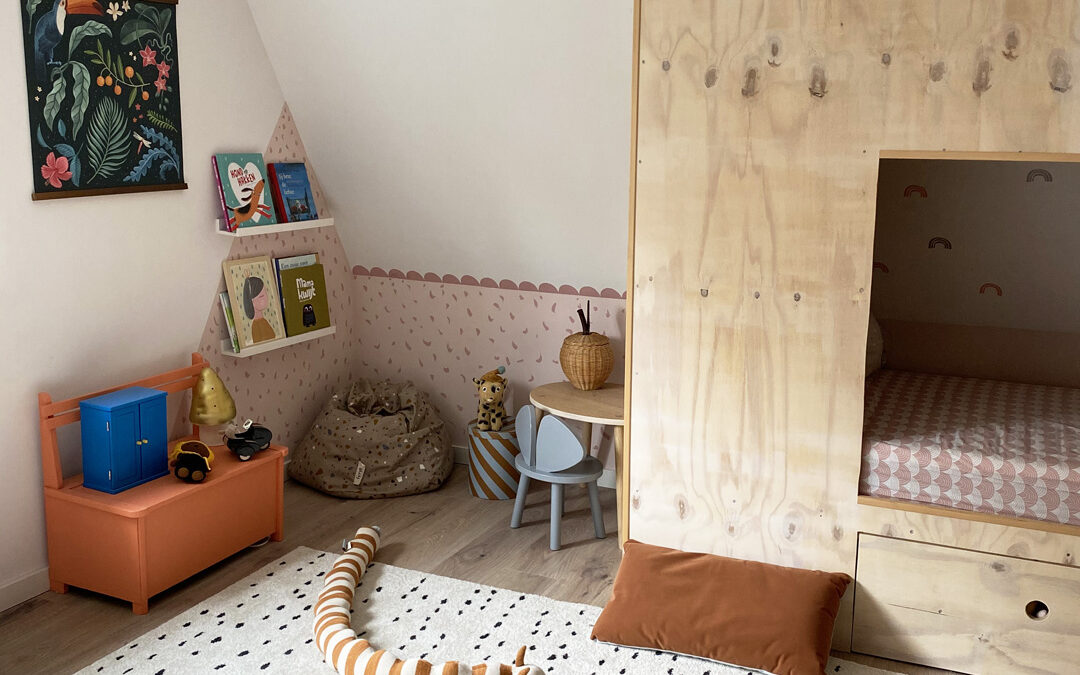 ROOMTOUR: CATO'S CHARMING GIRL'S ROOM FULL OF MAGIC