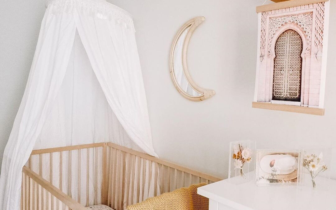 12 BOHO GIRL NURSERIES WE ADORE