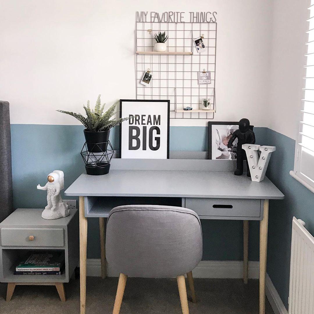boy's kids desk