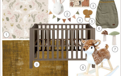 SHOPPING BY THEME : WOODLAND NURSERY