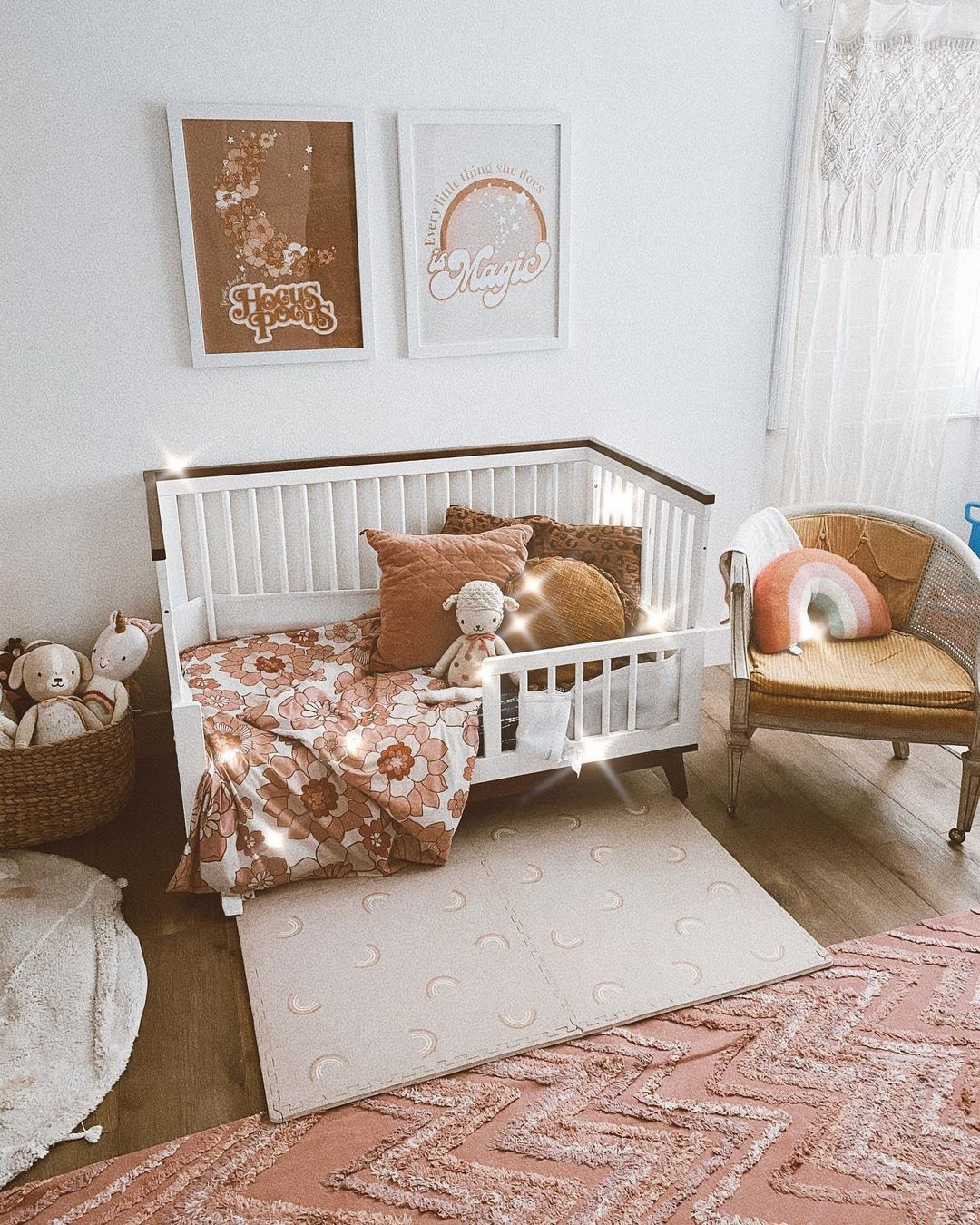 baby nursery trends for 2021