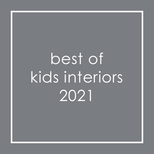 best of kids interiors 2021