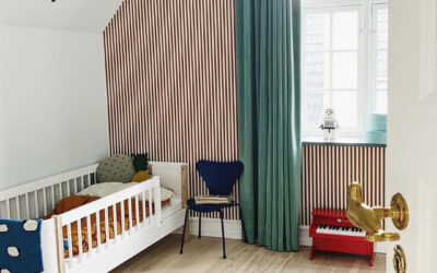 INSPIRING BOYS' ROOMS WITH STYLE