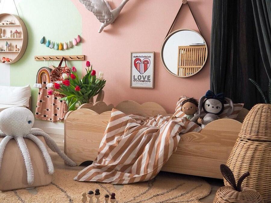TOP TEN INSTA KIDS' ROOMS SPRING 2021