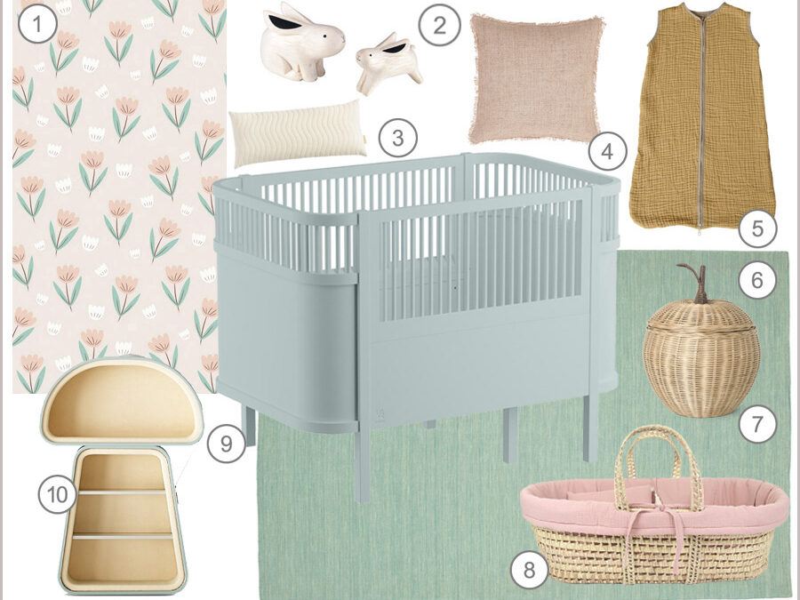 SHOPPING BY THEME : SPRING IS IN THE AIR