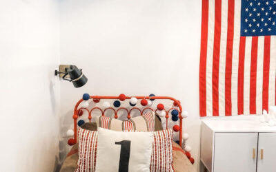 TOP TEN BOYS' ROOMS FROM THE USA